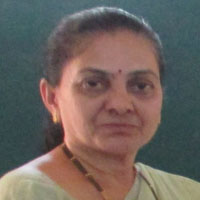 શ્રીમતી ભારતી પટેલ